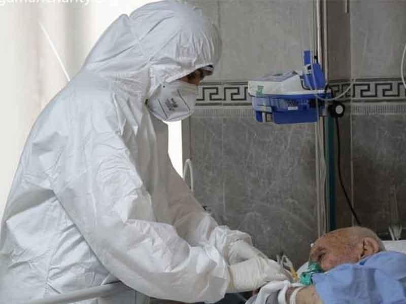تهیه 15 دستگاه اکسیژن ساز به همت خیرین موسسه خیریه نیک گامان جمشید برای بیماران مبتلا به کرونا