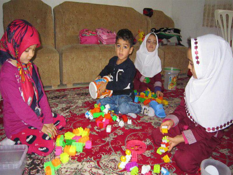 بازسازی و تجهیز روستامهد، استان گیلان، شهرستان خالوباغ، مهد خالوباغ