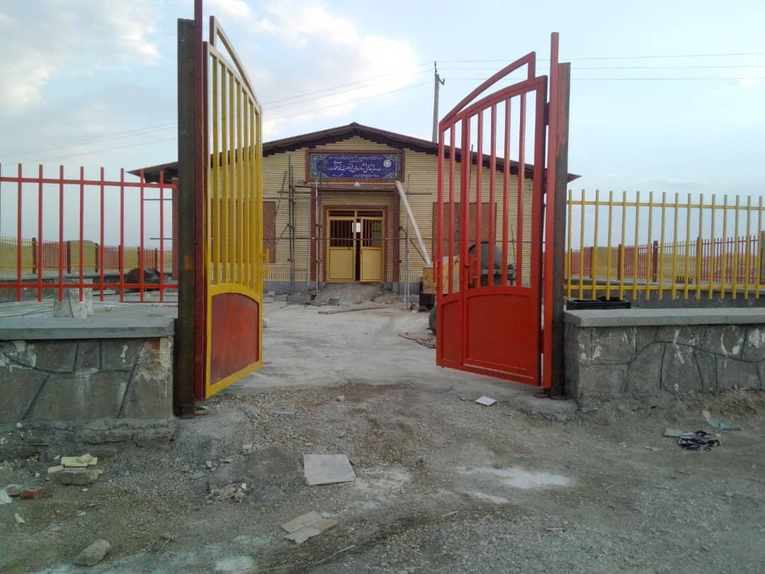 ساخت مدرسه، استان کردستان، شهرستان بیجار، روستای دولت کند