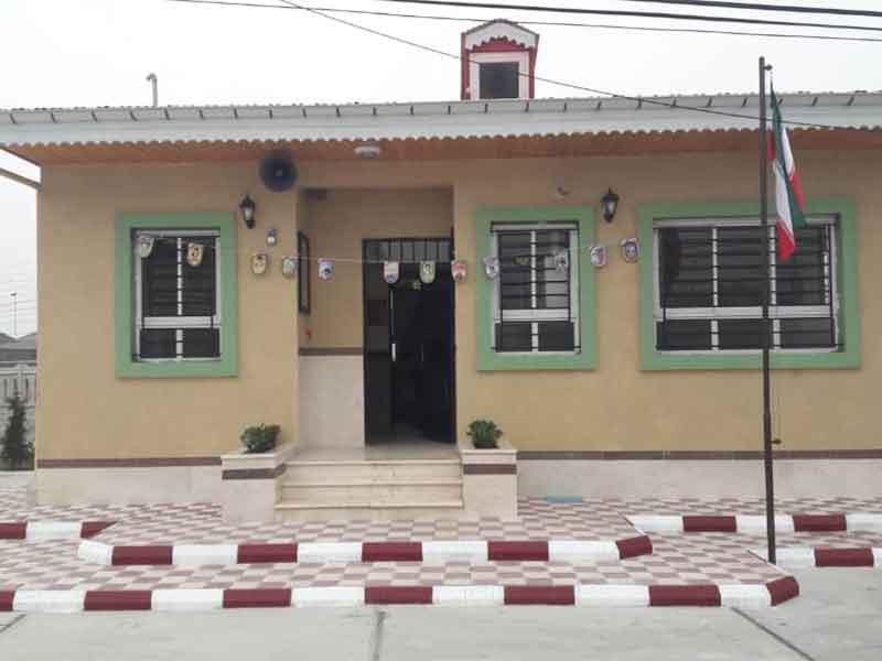 ساخت مدرسه، استان گیلان، شهرستان تالش، بخش خطبه سرا، روستای خواجه کری
